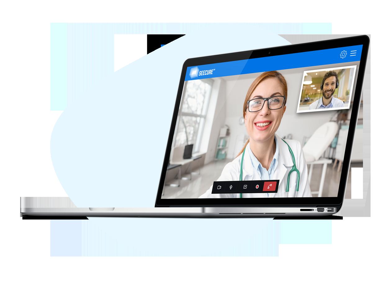 hipaa compliant telehealth software