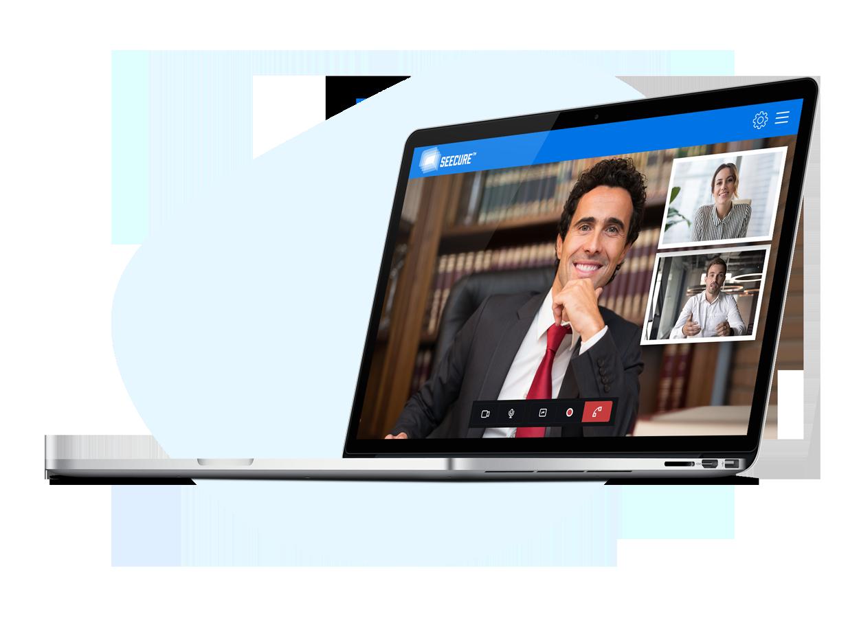 legal industry digital conferencing software