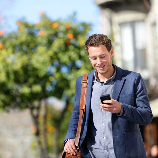 sms messaging solution