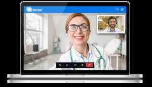 telehealth video software