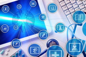 patient portal telehealth software feature