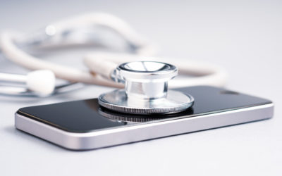 TeleHealth: Technology Meets Health Care