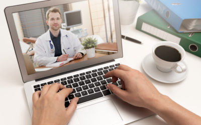 HIPAA Compliant Video Conferencing Tips
