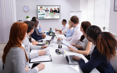 Enterprise Video Conferencing: The Best Solutions for Your Business