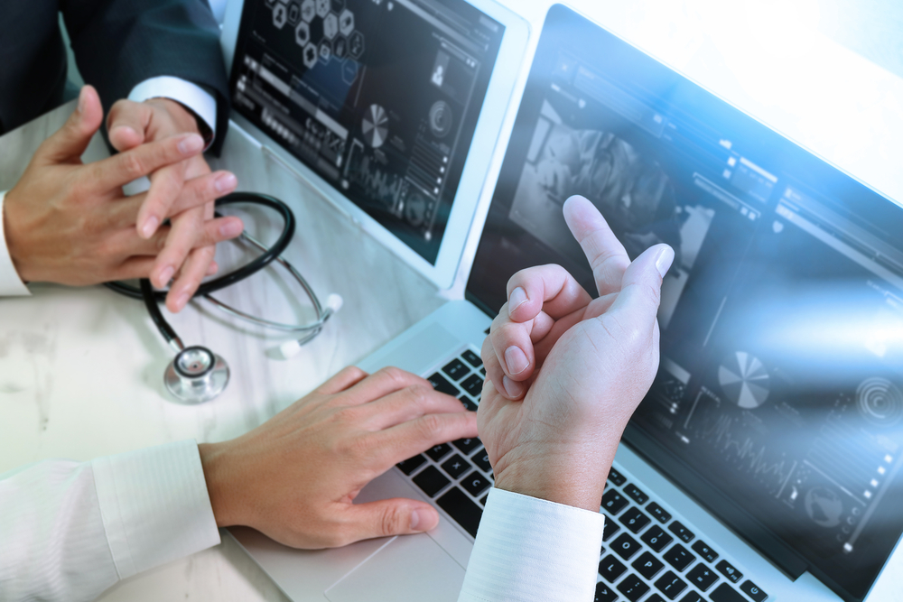 Telehealth Software - How it works